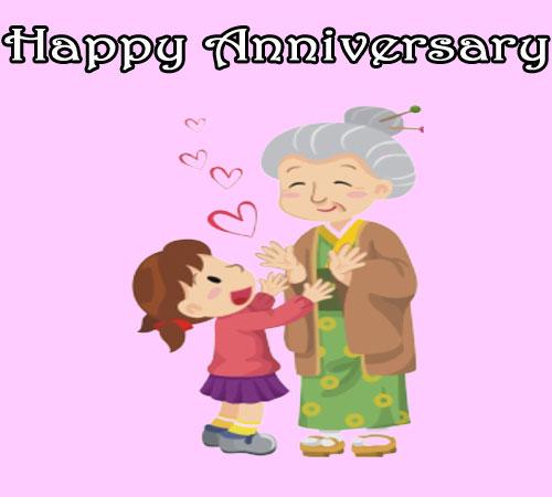 Happy Anniversary Wishes Photo