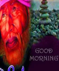 SaiBaba Good Morning Photos