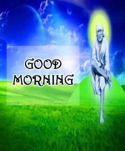 SaiBaba Good Morning Pics