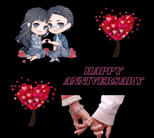 Wedding Anniversary Images