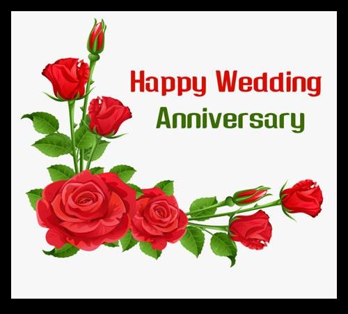 Wedding Anniversary Wishes Download