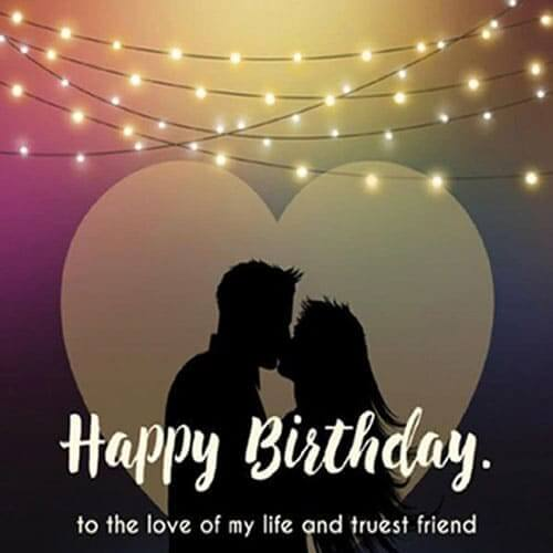Happy Birthday Love Images Hd