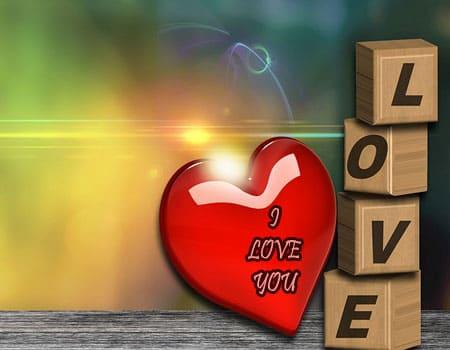 I Love You For Whatsapp