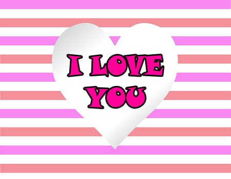 I Love You Pics Free Download