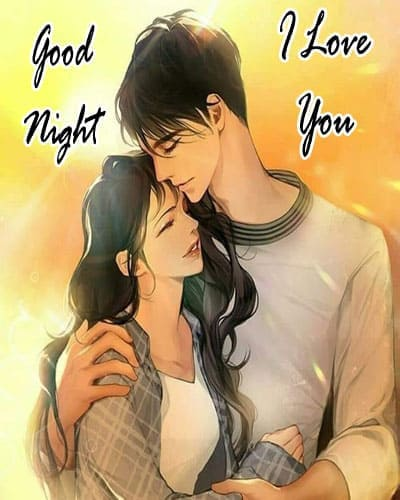 Love Good Night Images For Lover
