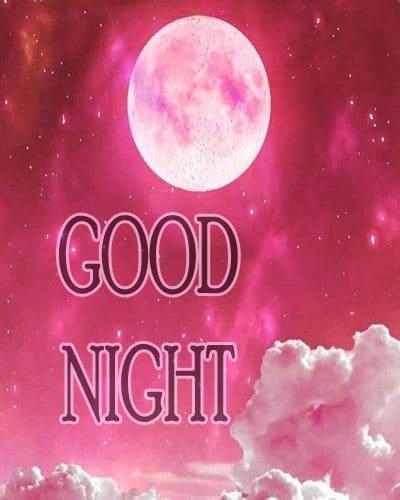 Romantic Good Night Love Images HD