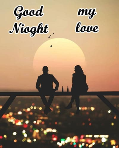 Romantic Good Night Pictures HD