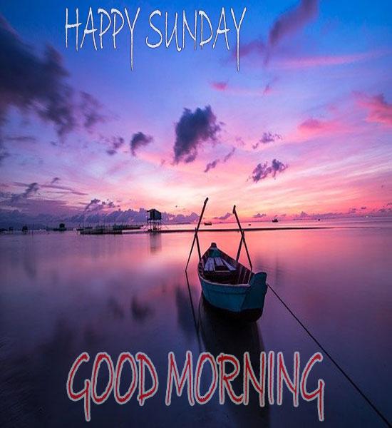 Sunday Good Morning Images HD