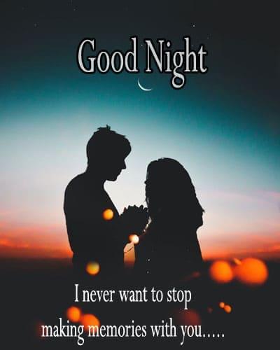Sweet Love Good Night Images