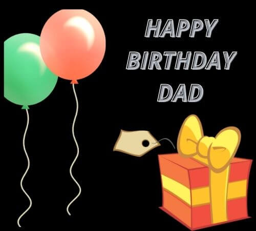 happy birthday papa wishes images