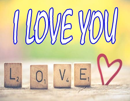 i love you wallpaper download for whatsaap