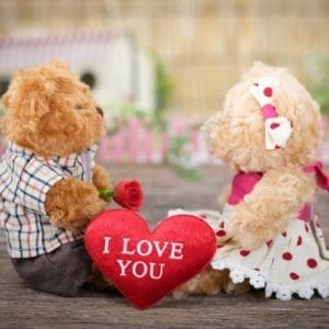romantic whatsapp dp for friend