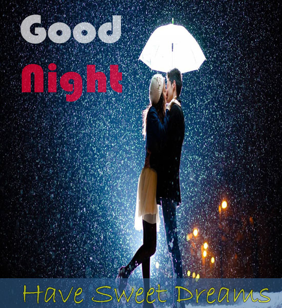 Beautiful Good Night Images for Love