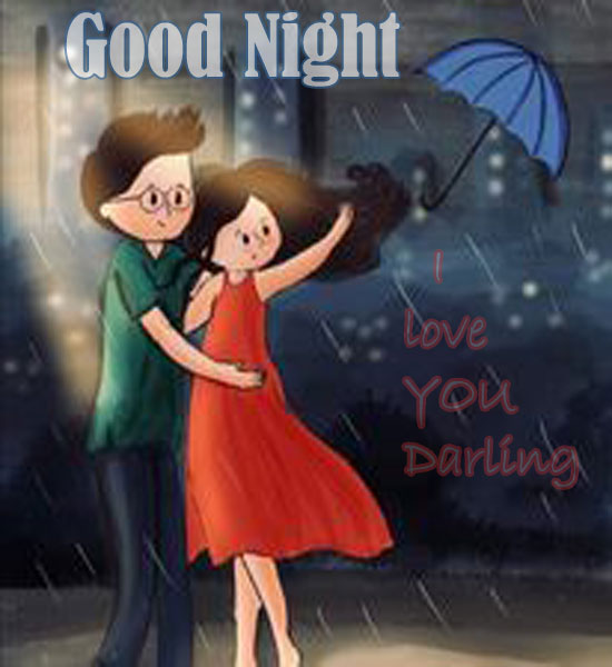 Best Good Night Love Wishes Images