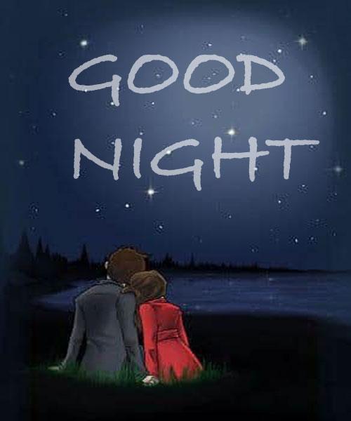 Good Night Sweetheart Photo