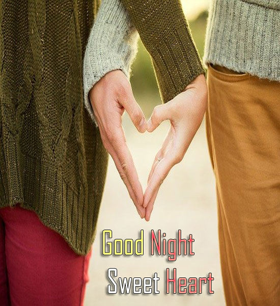 Good Night Sweetheart Photos
