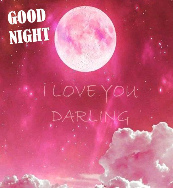 Good Night Sweetheart Pics Download