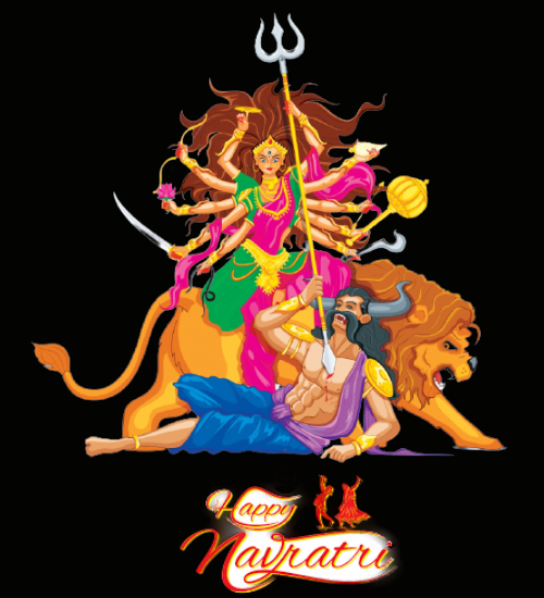 Happy Navratri Images Download