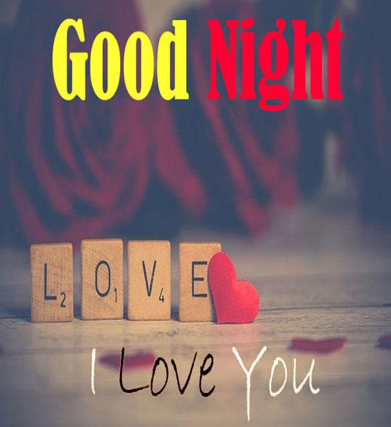 Wonderful Good Night Sweetheart Images